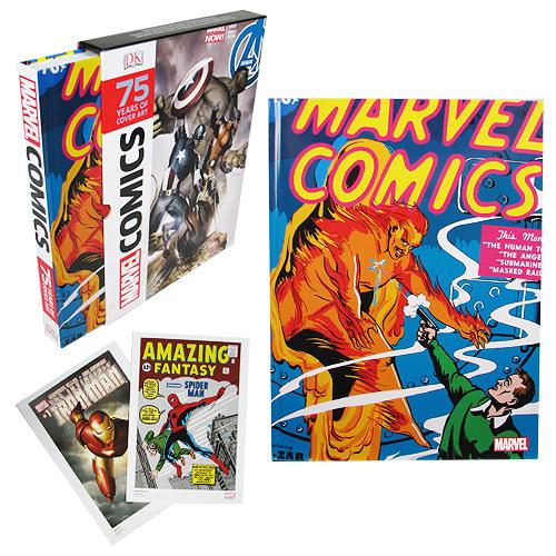 Marvel Comics 75 años de historia gráfica 5