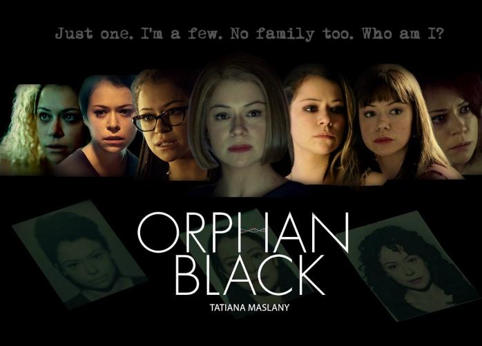 'Orphan Black'