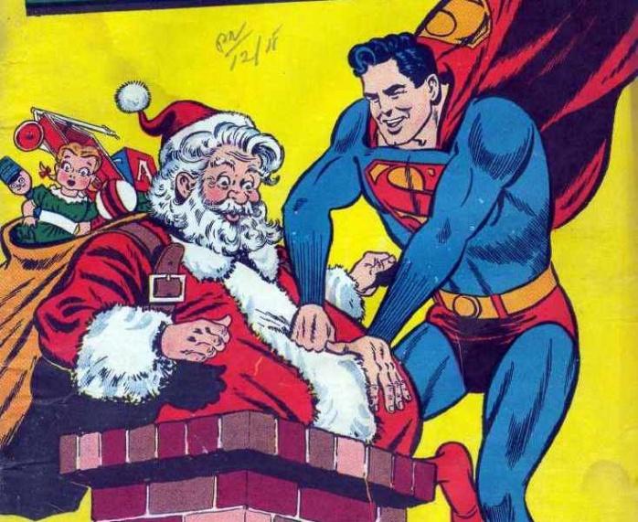 Portadas navidad destacada