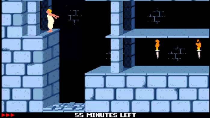 Prince of Persia 1
