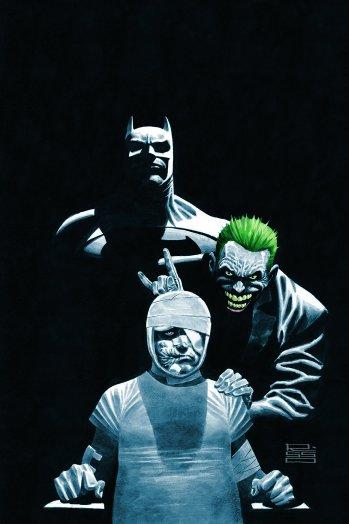 Risso Dini Batman