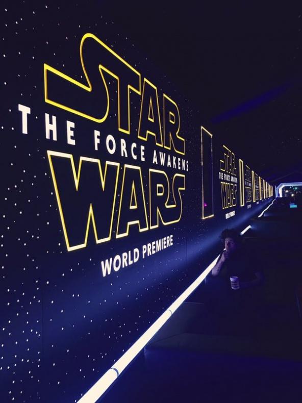SW7 Premiere
