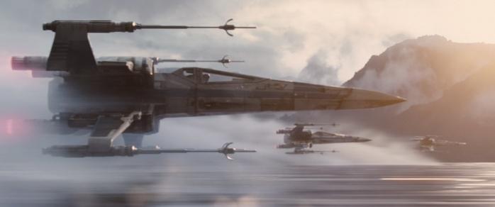 Star Wars: El despertar de la Fuerza: Crítica