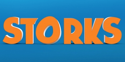 Storks logo