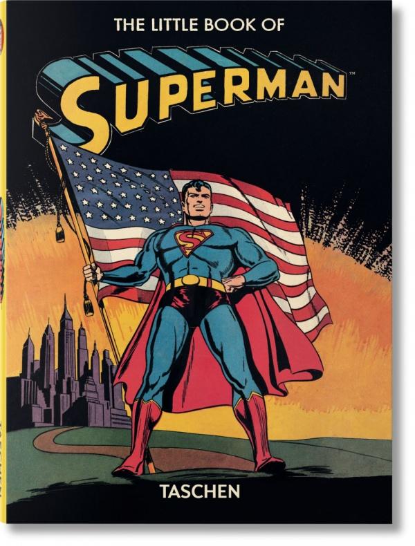 Superman Little Book OK