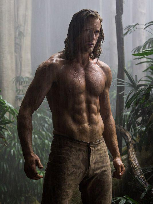 Tarzan Skarsgard