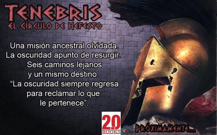 Tenebris 2.0 banner