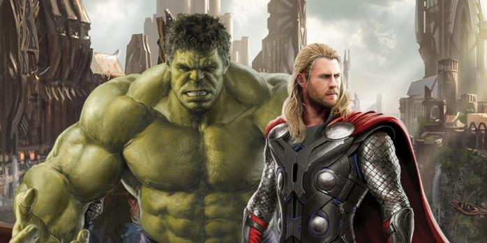 Thor-Hulk-Marvel