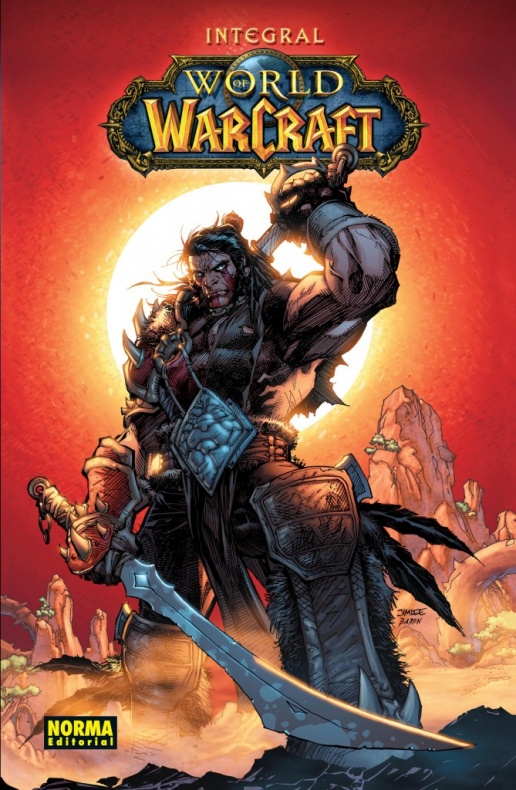 World of Warcraft Integral