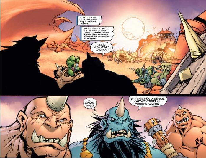 World of Warcraft SIMONSON 3