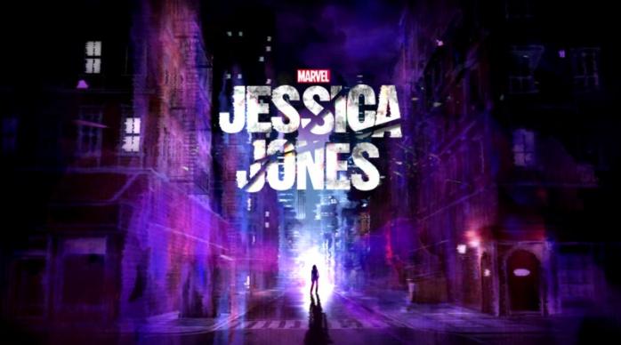 'Jessica Jones'