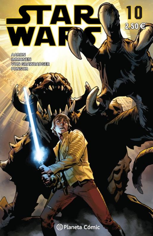 portada star wars n 10