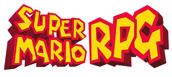 super mario rpg logo