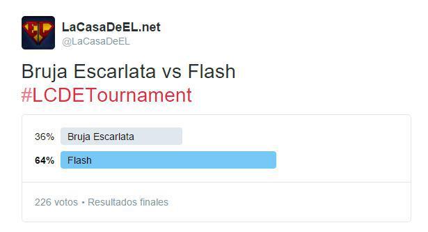 torneo bruja escarlata v flash