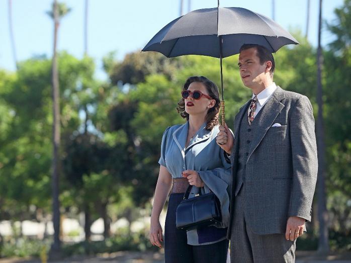 Agente Carter Segunda Temporada (18)