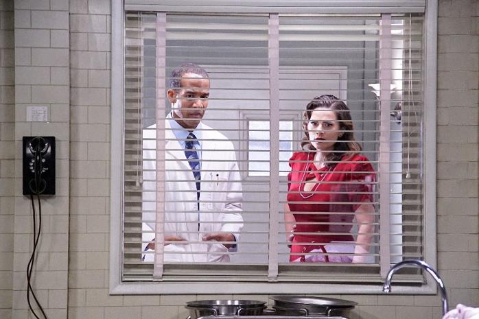 Agente Carter Segunda Temporada (35)