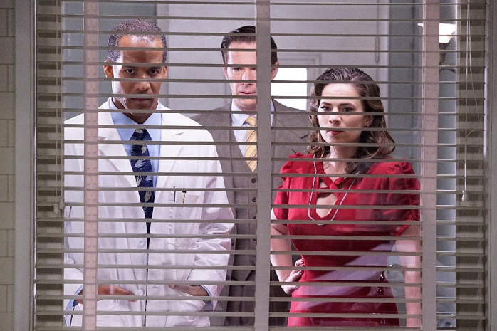 Agente Carter Segunda Temporada (36)