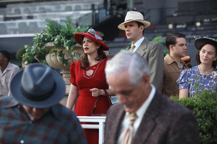 Agente Carter Segunda Temporada (4)