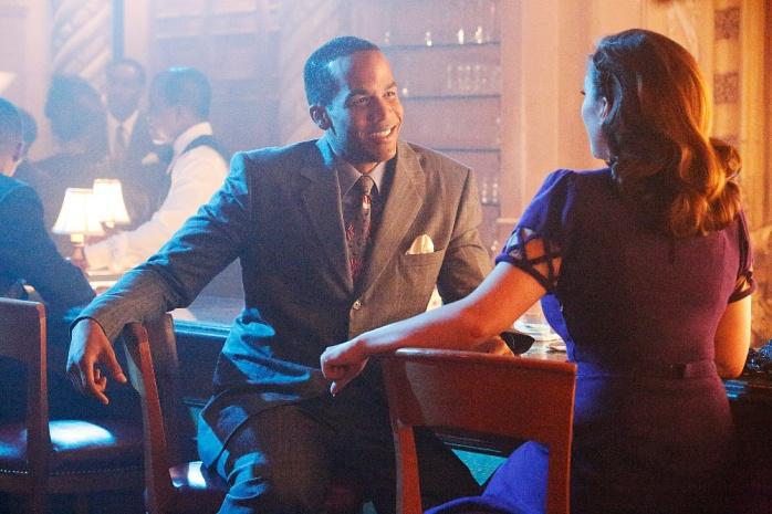 Agente Carter Segunda Temporada 48
