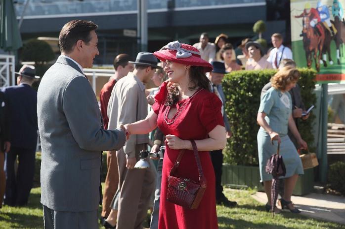 Agente Carter Segunda Temporada (5)