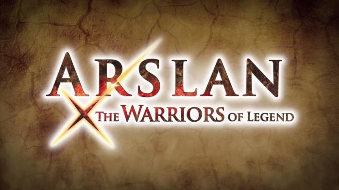 Arslan The warriors of legend imagen destacada