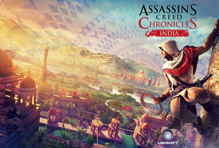 Assassins Creed Chronicles India 01
