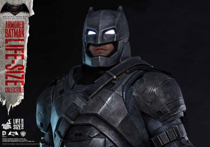 Batman real9