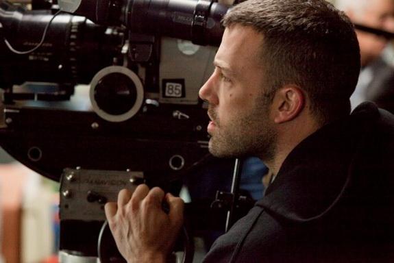 Ben Afleck Director