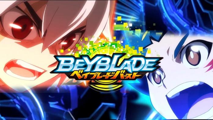 Beyblade burst imagen destacada