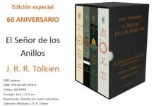 Minotauro presenta la edición 60 aniversario de 'El Señor de los Anillos'