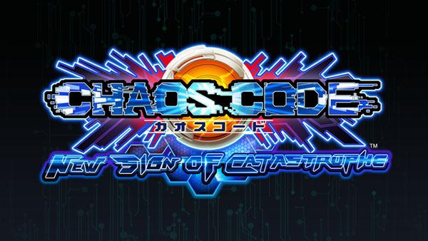 Chaos Code Catastrophe