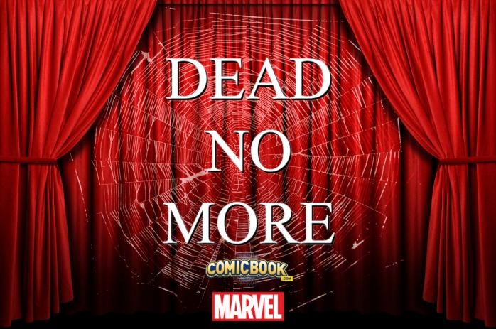 Dead no more 2.5