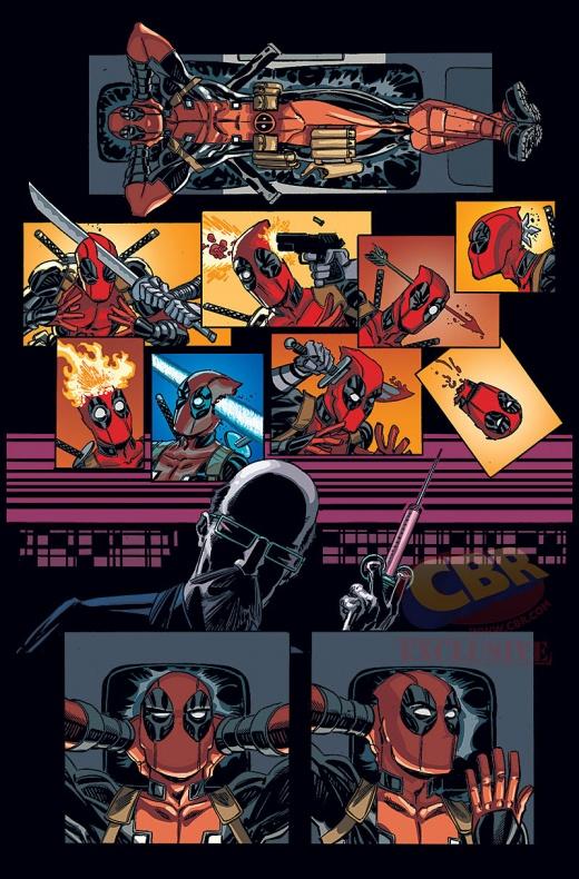 Deadpool 7 muestra 1