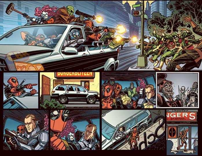 Deadpool 7 muestra 2