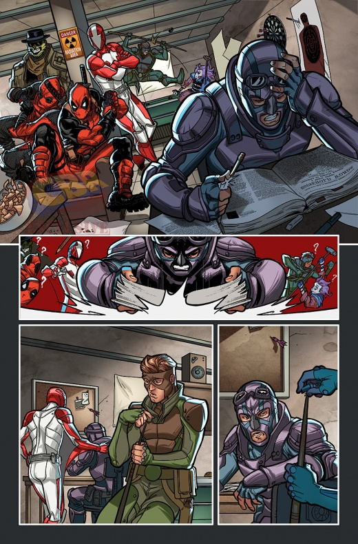 Deadpool 7 muestra 4
