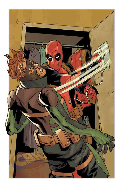 Deadpool 7 muestra 6