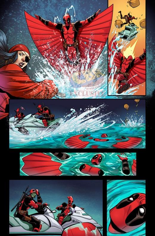Deadpool 7 muestra 7