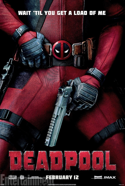 Deadpool Load1