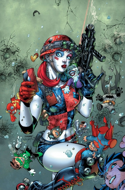 Harley Jim Lee