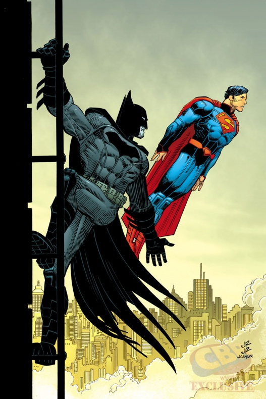 JrJr1 Batman Superman 31
