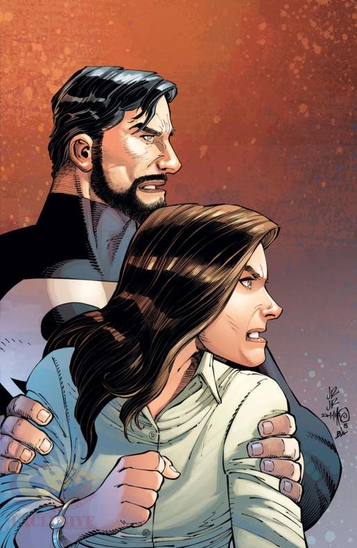 JrJr1 Superman Lois Clark 7