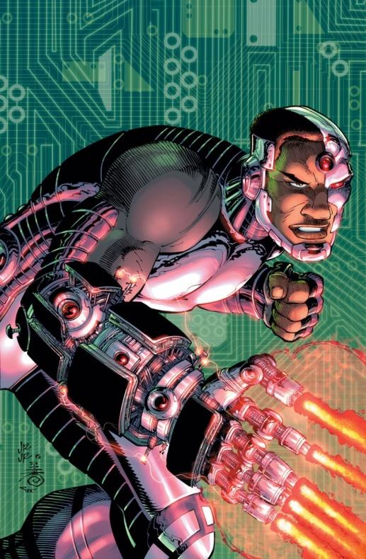 JrJr2 Cyborg 10