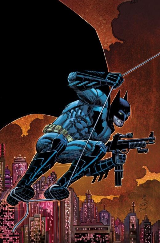 JrJr2 Detective Comics 51