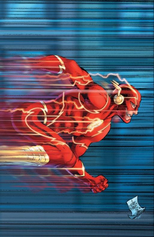 JrJr2 The Flash 51