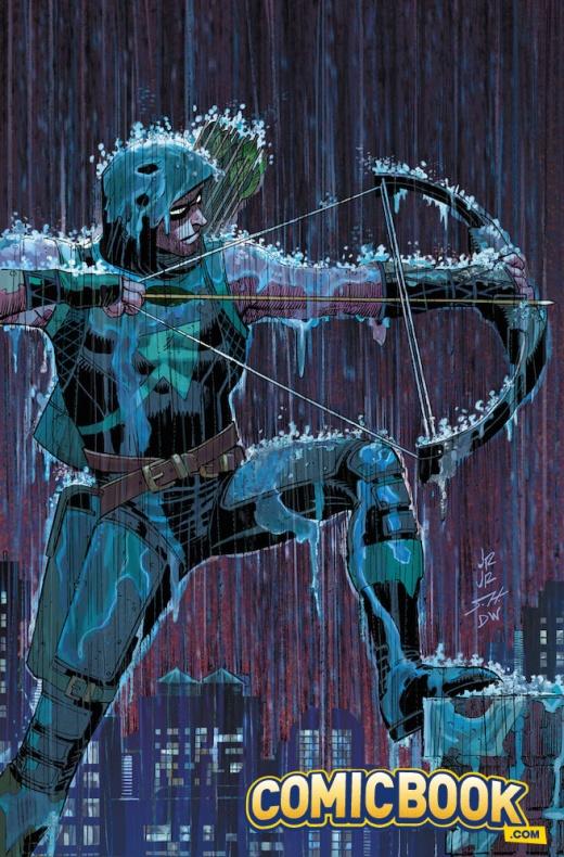 JrJr4 Green Arrow 51