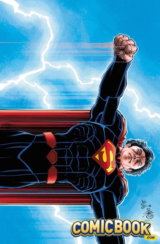 JrJr4 Superman 51