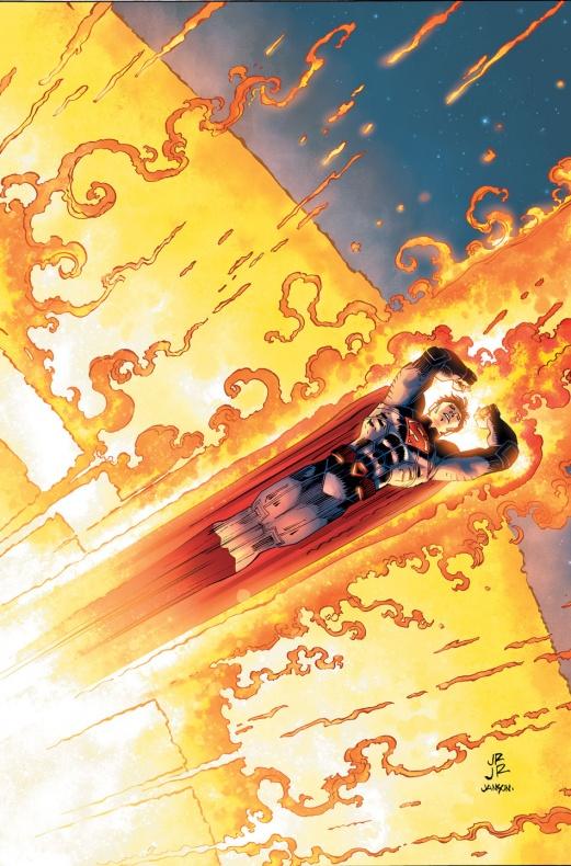 JrJr5 Action Comics 51