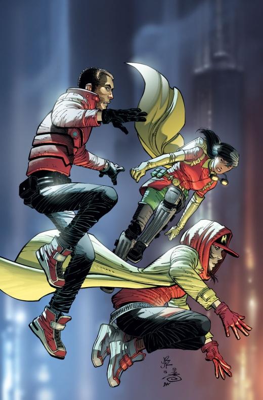 JrJr5 We Are Robin 11