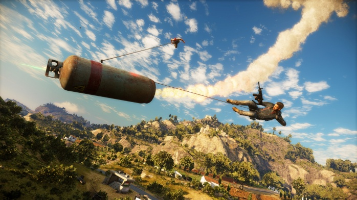 Just Cause 3 3
