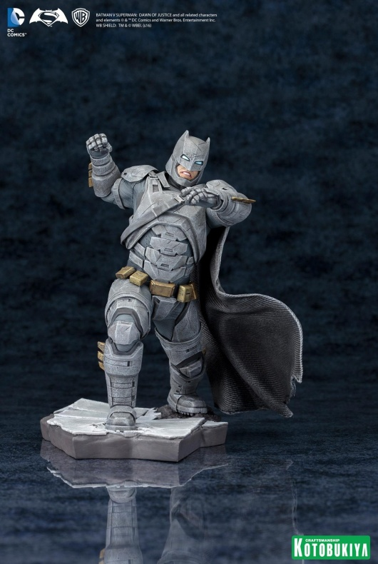 Kotobukiya Batman Superman 10